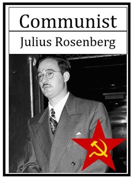 Red Scare Game (Communism)