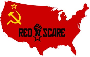 Red Scare Game Communism 2311453 on Worksheets For Social Science Grade 5
