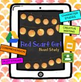 Red Scarf Girl Novel Study