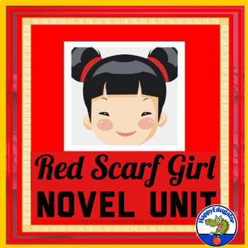 Red Scarf Girl Literature Guide