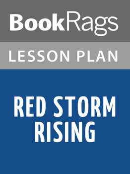 Red Storm Rising Lesson Plans