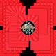 Red TPT Seller Digital Design Pack - Digital Papers, Filled Frames, Banner