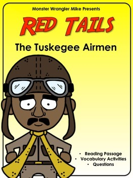 Red Tails: The Tuskegee Airmen