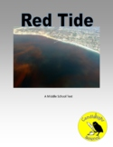 Red Tide - Science Info Reading Passage