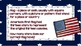 Red, White, & Blue: The Story of American Flag {Reading Street Series Grade 2}