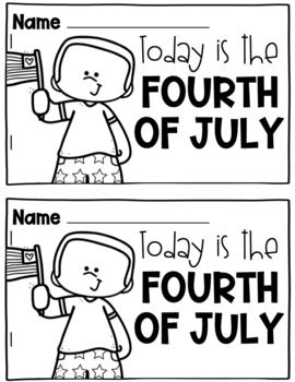 America: A Fourth of July Freebie Pack