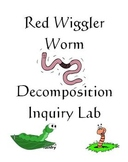 Red Wiggler Worm Guided INQUIRY Decomposition Lab