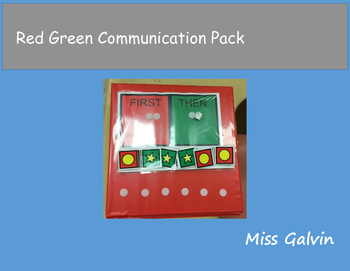 RedGreen Communication Pack