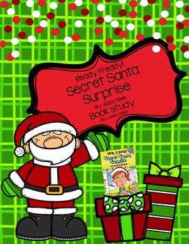 Ready Freddy! Secret Santa Surprise