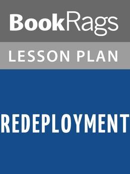 Redeployment Lesson Plans