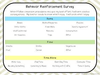 Redirecting Behavior GUIDE