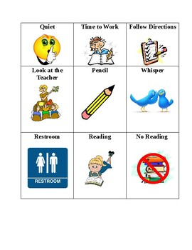 Redirection Chart