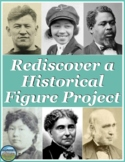 Rediscover a Historical Figure Project