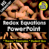 Redox Equations PowerPoint
