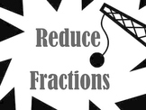 Reduce Fractions (Miley Cyrus educational parody song)