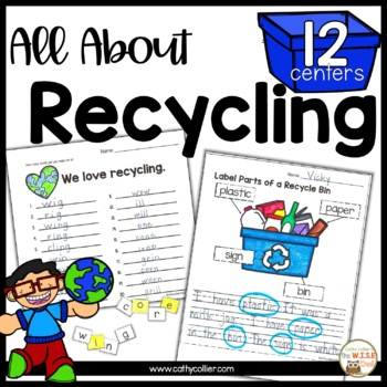 Reduce, Recycle, and Reuse