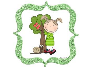 Reduce, Reuse, Recycle Bulletin Board Freebie!! :)