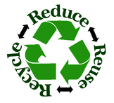 Reduce, Reuse, Recycle Bulletin Board Sets