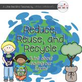 Recycling Unit {Digital and PDF}