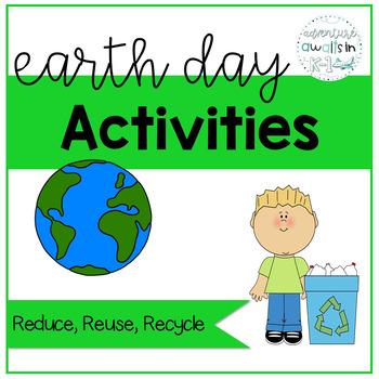 Reduce, Reuse, Recycle Mini-Unit