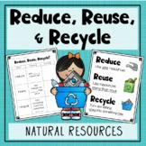 Reduce, Reuse & Recycle Bundle {SOL 1.8}
