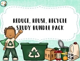 Reduce, Reuse, Recycle Study Bundle Pack