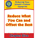 Reducing Your School's Carbon Footprint: Reduce What You Can and Offset the Rest