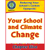 Reducing Your School's Carbon Footprint: Your School and Climate Change Gr. 5-8