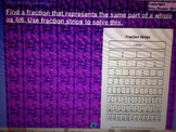 Reducing and Equivalent Fractions