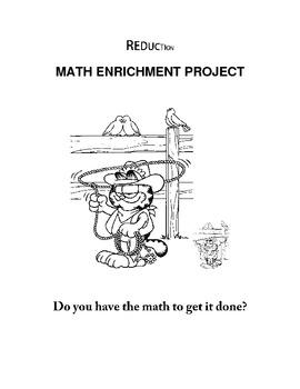 Reduction Enrichment Project