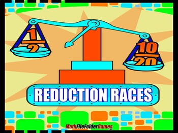 Reduction Races