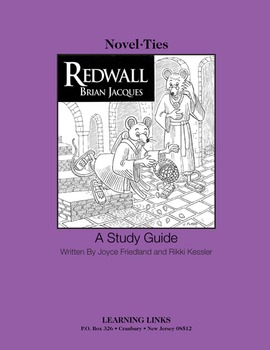 Redwall - Novel-Ties Study Guide