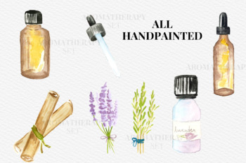 Reed Diffuser and Natural Oil Clipart, Essential oil bottles, Wax scented candle