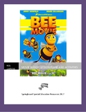 Reel Learning: A Bee Movie (Movie Buddy and Lesson Plan)