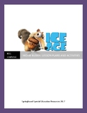 Reel Learning: Ice Age (Movie Buddy)