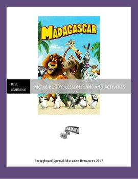 Reel Learning: Madagascar Movie Buddy