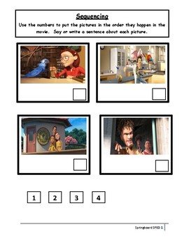 Reel Learning: Rio (Movie Buddy and Lesson Plan)