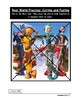 Reel Learning: Robots (Movie Buddy and Lesson Plan)