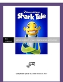 Reel Learning: Shark Tale (Movie Buddy and Lesson Plan)