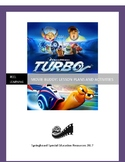 Reel Learning: Turbo (Movie Buddy and Lesson Plan)