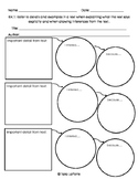 Graphic Organizer: Refer to details Ri4.1