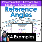 Reference Angles PowerPoint/ Keynote Presentation