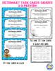 Reference Materials Task Cards Bundle