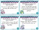 Reference Book Task Cards - Winter Theme
