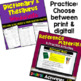 Reference Materials BUNDLE (Dictionary, Thesaurus, Encyclopedia, Atlas, Almanac)