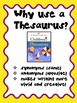 Reference Skills Anchor Charts, Center Stations, Booklet, Test