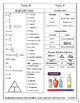 Reference Table for Physical Science