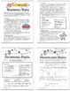 Reference Skills Activities + COMPLETE Lesson, Color Poster, Journal, Riddles