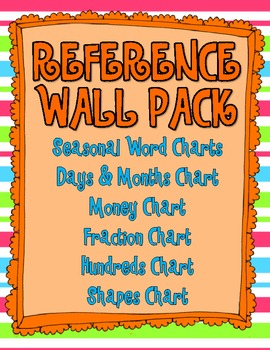 Reference Wall Pack