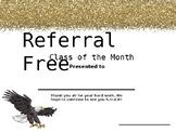 Referral Free Classroom